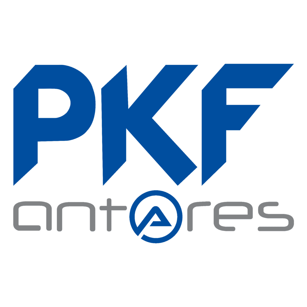 pkf antares logo